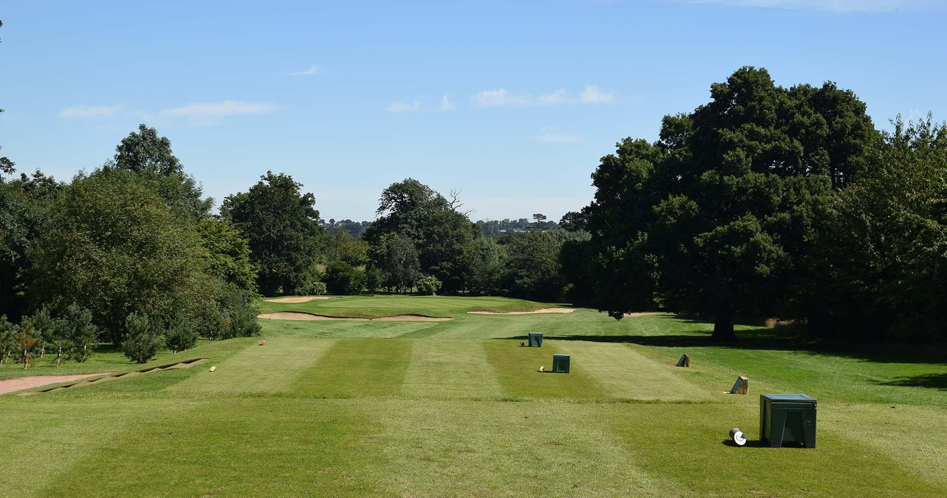 Dyrham Golf Club